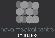 Nova Medical Centre Stirling logo